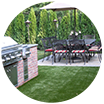 artificial grass turf lawn lawns