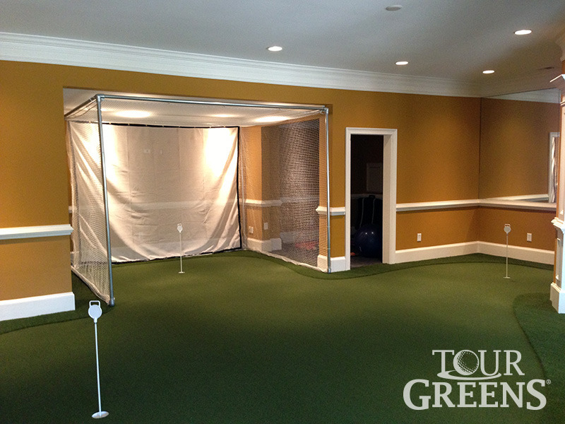 onelawn | Artificial Putting Greens for Indoors